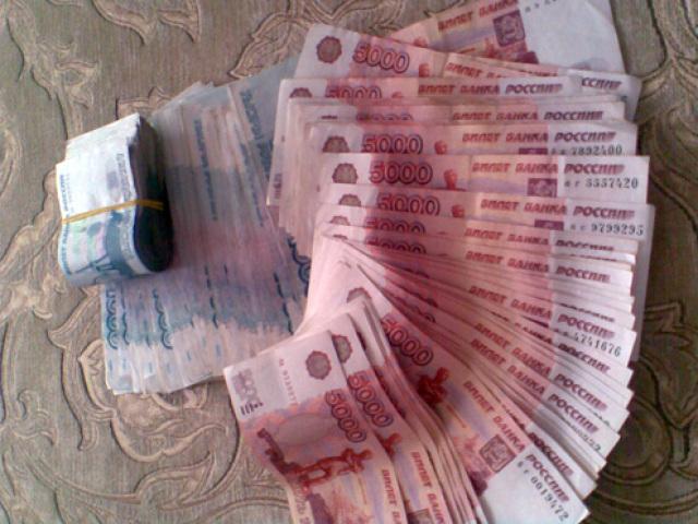 1 000 000 рублей пассивного дохода ежемесячно