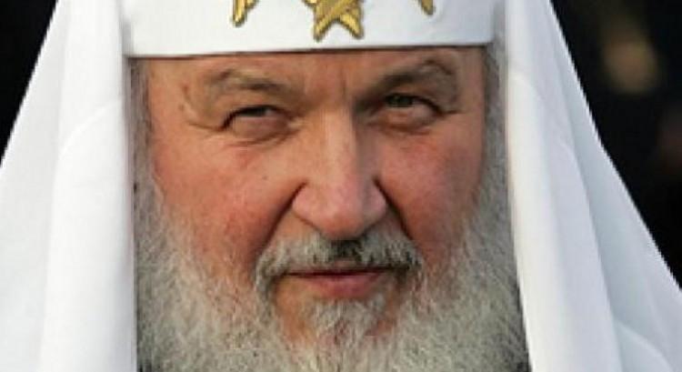 Очередная украинская сенсация: Патриарх л - это авторитет