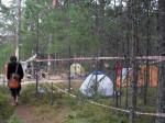 лагерь Шайтан Арба на Онеге